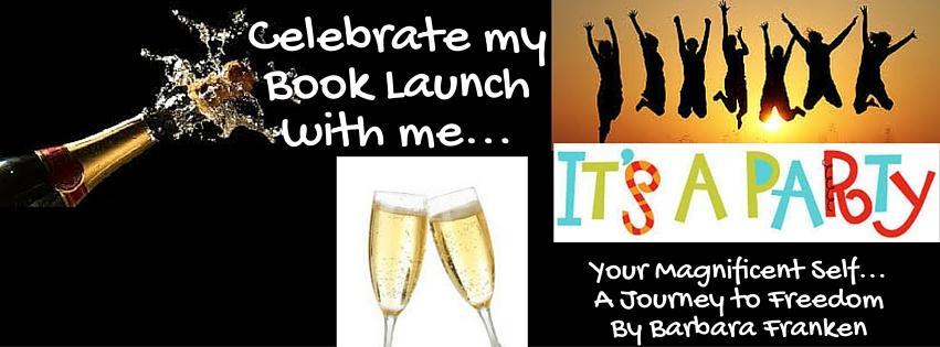 Celebrate with me...